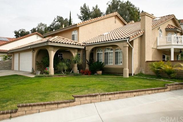 17604 Ember Dr, Rowland Heights CA 91748