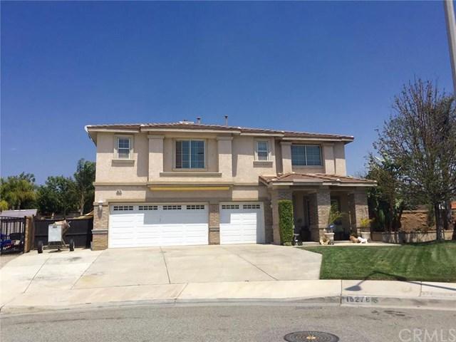 Loans near  Overlook Pl, Fontana CA