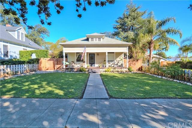 768 N 1st Ave, Upland CA 91786