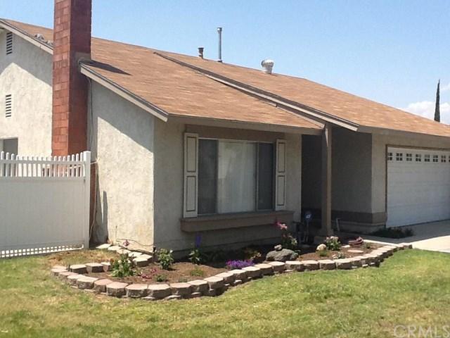 12786 Mirado Ave, Grand Terrace, CA