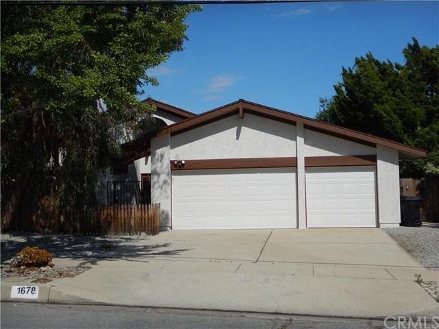 1678 Wilson Ave, Upland CA 91784