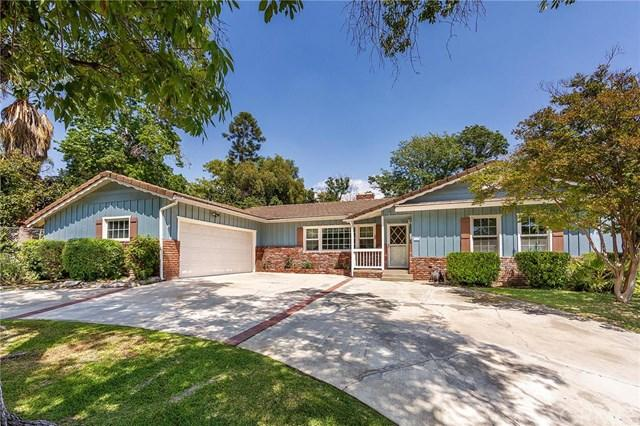 112 Big Fir Ln, Glendora CA 91741