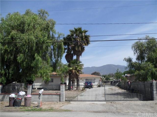 2428 W 3rd Ave, San Bernardino CA 92407