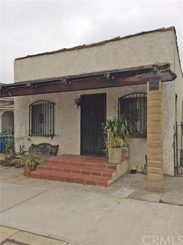 235 S 22 Ave, Los Angeles, CA 90031