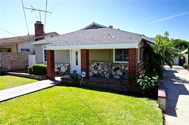 568 E Badillo St, Covina, CA