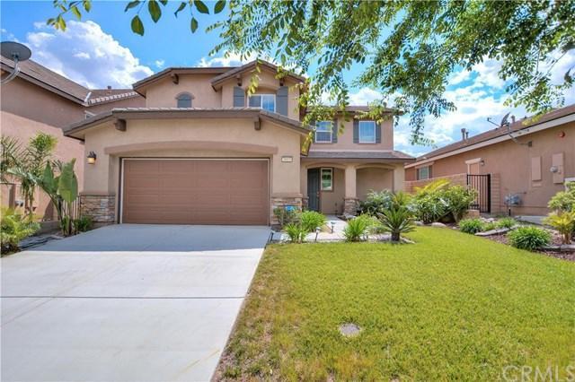 3815 American Elm Rd, San Bernardino CA 92407