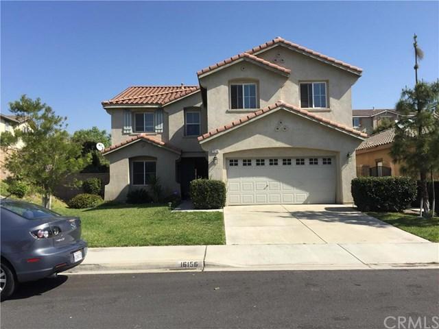 16156 Stoneridge Ln, Fontana, CA
