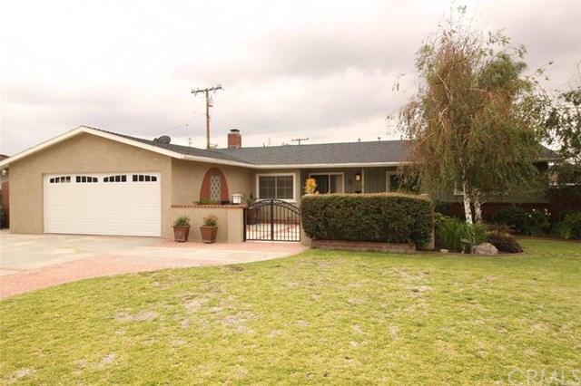 1158 E Bennett Ave, Glendora CA 91741