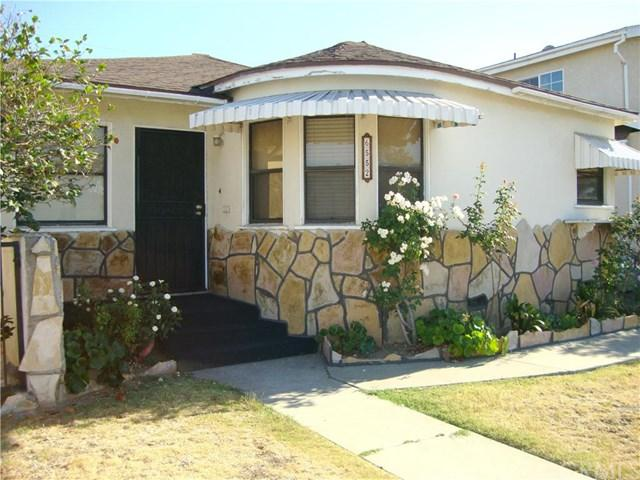 6552 Fairfield St, Los Angeles, CA 90022