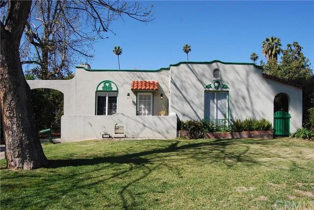 439 N Pasadena Ave, Glendora CA 91741