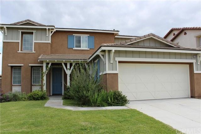12439 Overland Dr, Rancho Cucamonga, CA