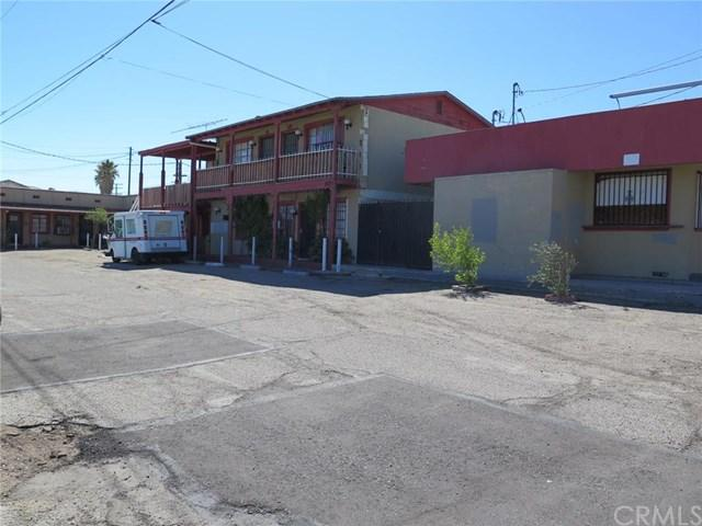 405 N 1st Ave, Barstow, CA 92311