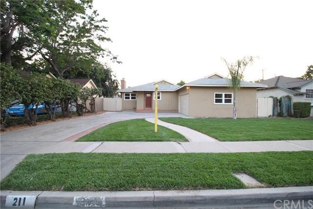 211 S Montague Ave, Fullerton, CA