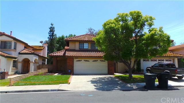 6425 Sunny Meadow Ln, Chino Hills, CA
