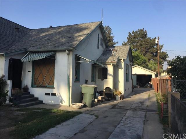 1785 N Mountain View Ave, San Bernardino, CA