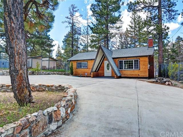 40176 Mill Creek Rd, Big Bear Lake CA 92315