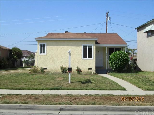 2113 Allston St, Montebello CA 90640