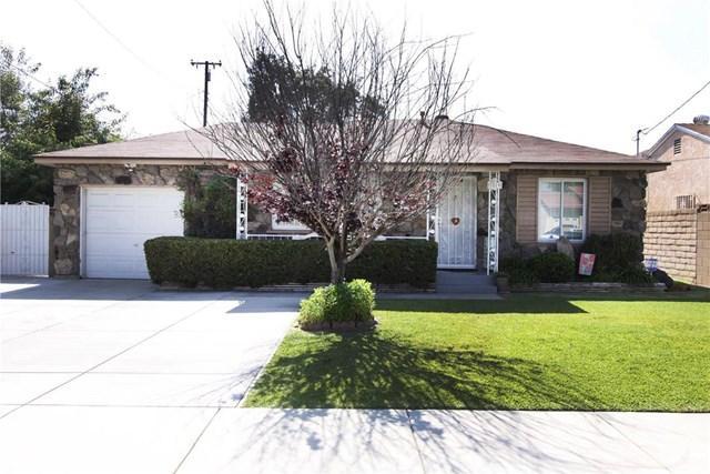 3819 Willow Ave, Baldwin Park, CA