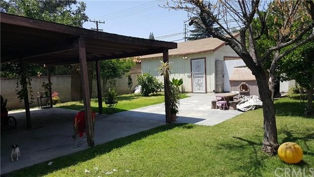 333 S 2nd Ave, Upland CA 91786