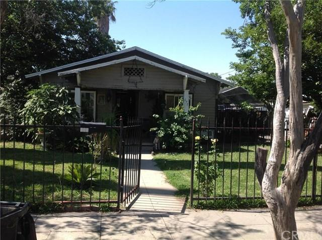 671 W Evans St, San Bernardino, CA