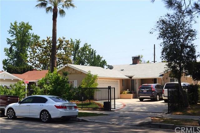 12612 Hart St, North Hollywood, CA