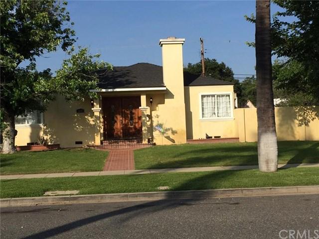1268 Casa Vista Dr, Pomona, CA