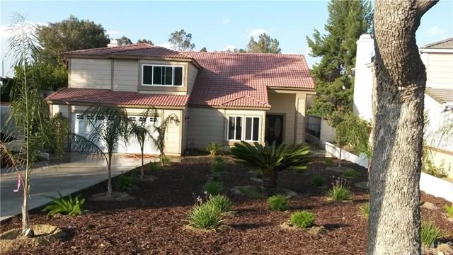 19511 Greenwillow Ln, Rowland Heights CA 91748