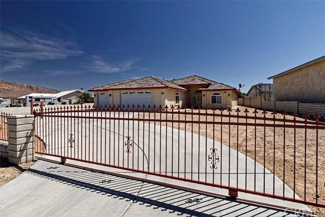 39445 Mountain View Rd, Barstow, CA 92398