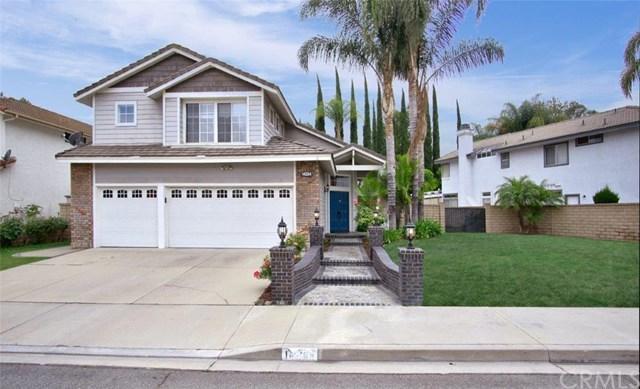 14284 Elm Wood Ln, Chino Hills, CA 91709