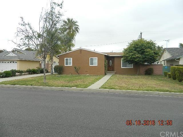 744 N Shadydale Ave, West Covina, CA