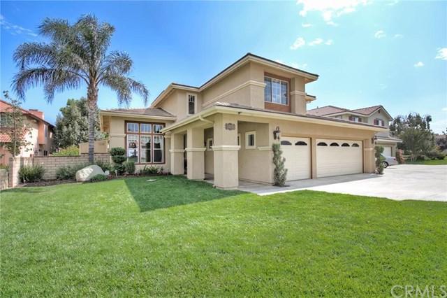 10195 Thorpe Ct, Rancho Cucamonga, CA