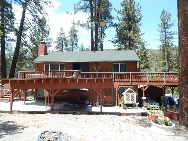 1754 Betty St, Wrightwood, CA 92397