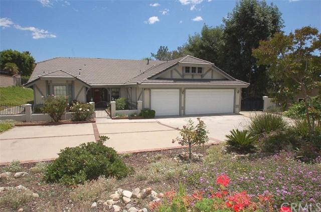 2578 Euclid Cres, Upland, CA