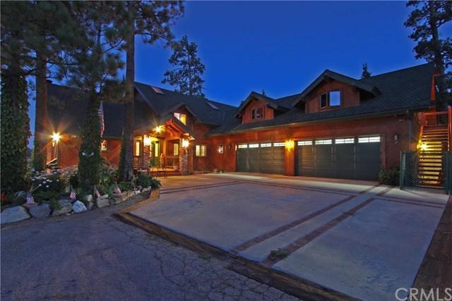39427 Silver Pine Ct Big Bear Lake, CA 92315