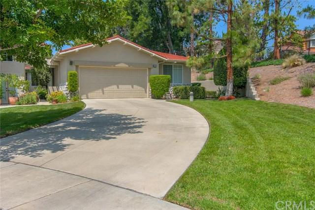 1663 Candlewood Dr, Upland, CA 91784