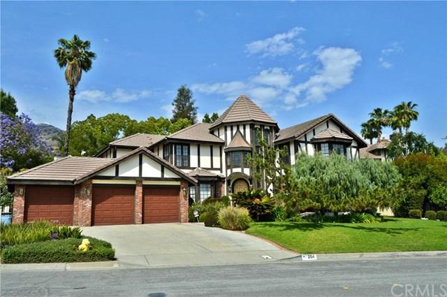 254 Morgan Ranch Rd, Glendora, CA