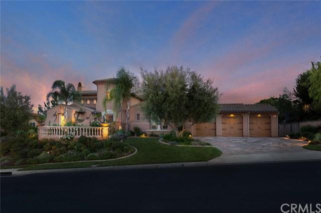 3051 Venezia Ter, Chino Hills, CA
