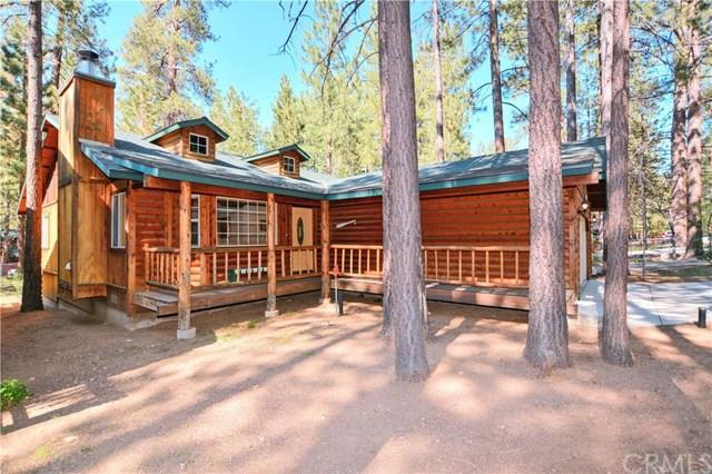 41574 Mcwhinney Ln, Big Bear Lake CA 92315