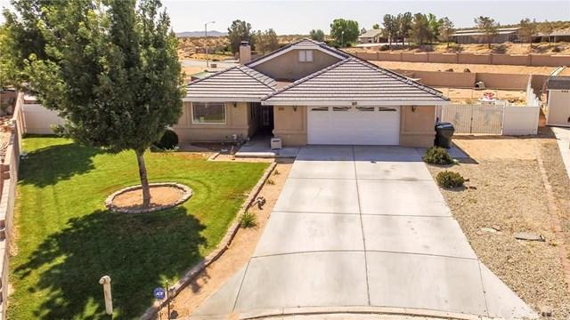 26459 Ring Ct, Helendale, CA