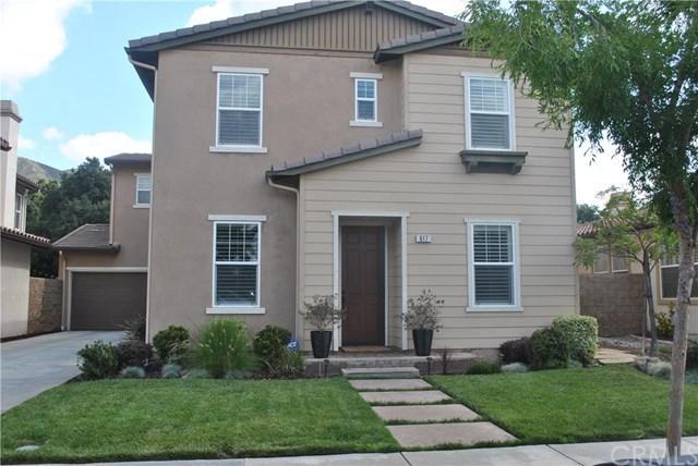 617 Park View Ter, Glendora CA 91741