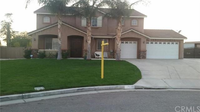 4911 Steve Ave, Riverside CA 92509