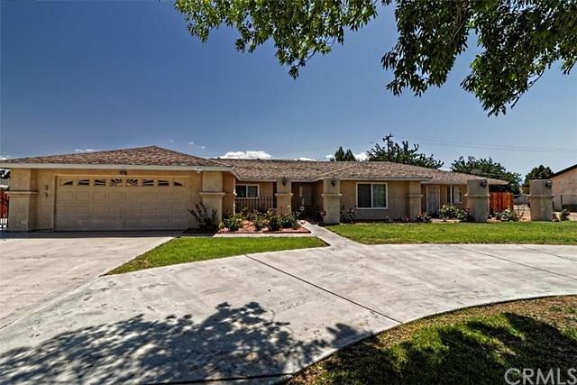 14039 Delaware Rd, Apple Valley, CA