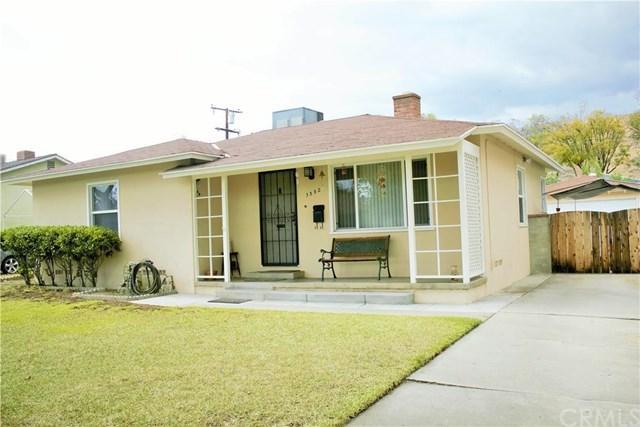 1332 W 31st St, San Bernardino CA 92405
