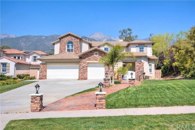 10140 Jacaranda Ct, Rancho Cucamonga, CA