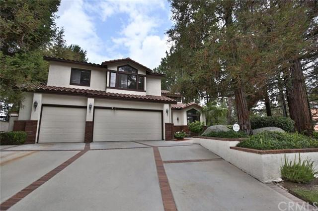 17411 Seco Ct Rowland Heights, CA 91748