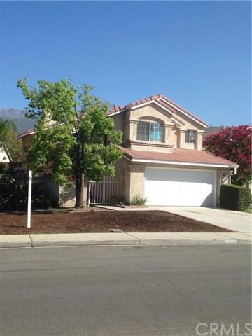 11078 Charleston St, Rancho Cucamonga, CA 91701