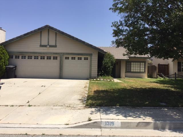 1319 Summerchase Rd, San Jacinto, CA