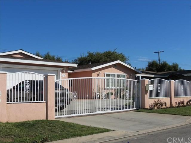 1734 Los Padres Dr Rowland Heights, CA 91748