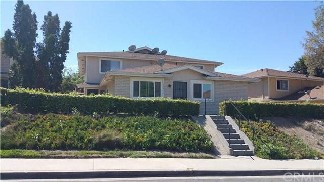 18214 Via Calma #2 Rowland Heights, CA 91748