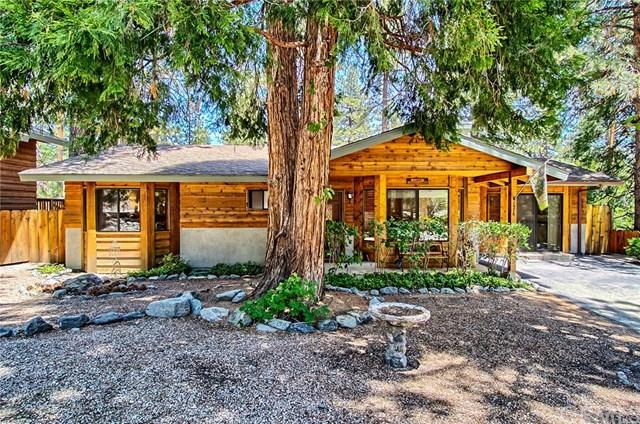 1576 Linnet Rd Wrightwood, CA 92397